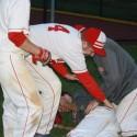 Baseball Senior Game vs. SRHS 5/4