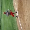 Varsity Softball MPSSAA Playoff Round 1 vs. Meade