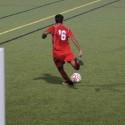 Boys' Varsity Soccer 2016