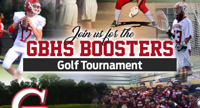 The Golf Tournament is BACK!