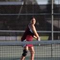 Girls Var Tennis vs Maranatha 10/1/15