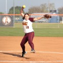 Varsity Softball vs Cypress 2/27/16