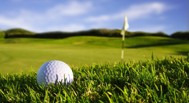 Valley Christian High School Boys Varsity Golf beat Pacifica Christian High School 252-300