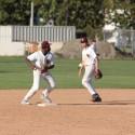 Varsity Baseball vs OC 3/15/16