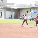 Varsity Softball vs Whittier Christian 4/5/16