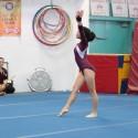 Gymnastics vs Millikan 4/15/16