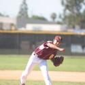 JV Baseball vs Southland Chr 4/11/16