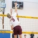 Boys Varsity Volleyball vs Millikan 4/20/16