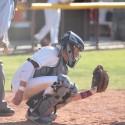 Varsity Baseball vs St. Bernard 4/16/16
