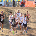 Boys XC CIF Finals 11/19/16