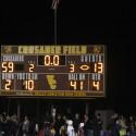 Varsity Football vs Silverado 12/3/16
