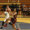 Girls Varsity Basketball vs Pacifica 12/23/16
