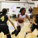 Girls Varsity Basketball vs Kennedy 12/16/16