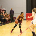 Girls Varsity Basketball vs Village 1/13/17