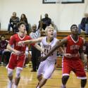 Boys JV Basketball vs Village 1/27/17