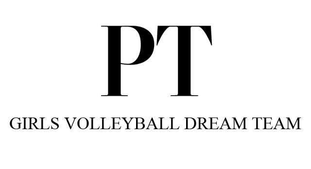 2016 Press Telegram Girls Volleyball Dream Team