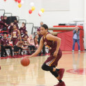 Girls Varsity Basketball vs Whittier Christian 2/7/17