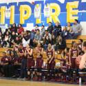 Girls Varsity Basketball vs La Quinta 2/18/17