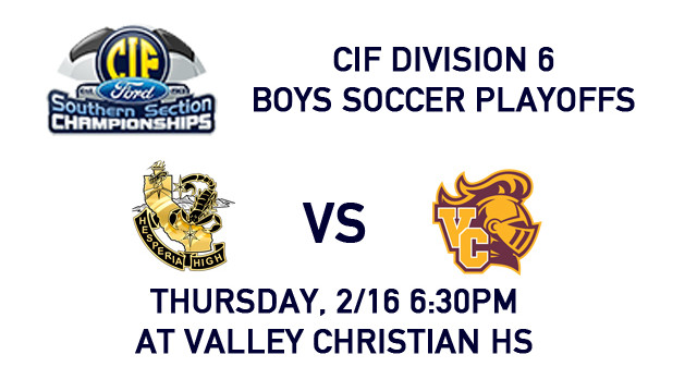 Boys Soccer Date/Time Change