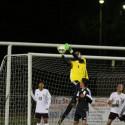 Boys Varsity Soccer vs Hesperia 2/16/17
