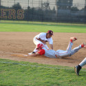 Varsity Baseball vs Whittier Christian 3/17/17