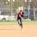 Softball vs Paramount 3/16/17