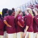 Girls Basketball CIF Finals 3/3/17