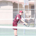 Boys Tennis vs Whittier 3/13/17
