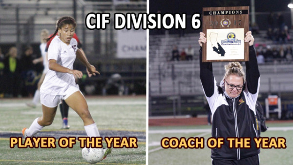 Soccer All CIF