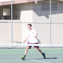 Boys Tennis vs Tarbut V'Torah 3/28/17