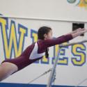 Gymnastics vs Millikan 3/31/17