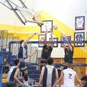 Boys Varsity Volleyball vs Millikan 3/31/17