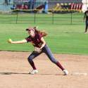 Softball vs Maranatha 5/4/17
