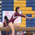 Gymnastics League Finals 5/5/17