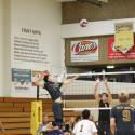 Photos: Boys Volleyball vs Laguna Hills 5/11/17