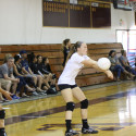 PHOTOS: Girls JV Volleyball Tournament 9/30/17