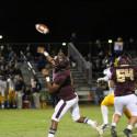Varsity Football vs Rancho Christian 9/15/17