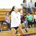 Girls Varsity Volleyball Tournament 9/16/17