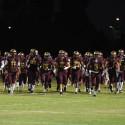 Varsity Football vs Bellflower 9/1/17