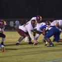 Additional Photos: Varsity Football vs Gahr 8/25/17