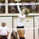 Girls Varsity Volleyball vs Maranatha 10/3/17