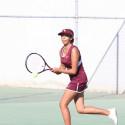 Girls Varsity Tennis vs Heritage Christian 10/5/17