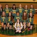 JV2 Volleyball