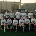 JV2 Boys Soccer