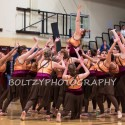 Royal Crowns @ Canby Competition