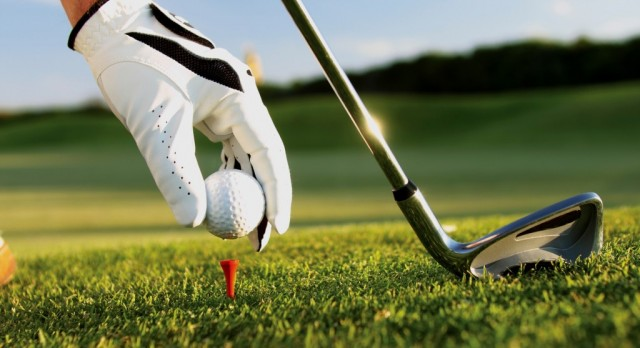 Golf Meeting, Wednesday, September 21st 3:30pm