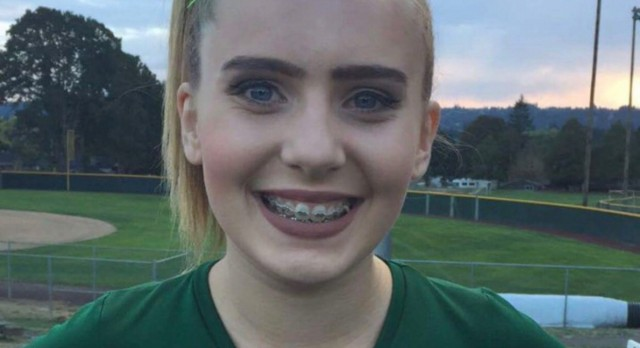 Brooklyn Knoth named Athlete of the Week
