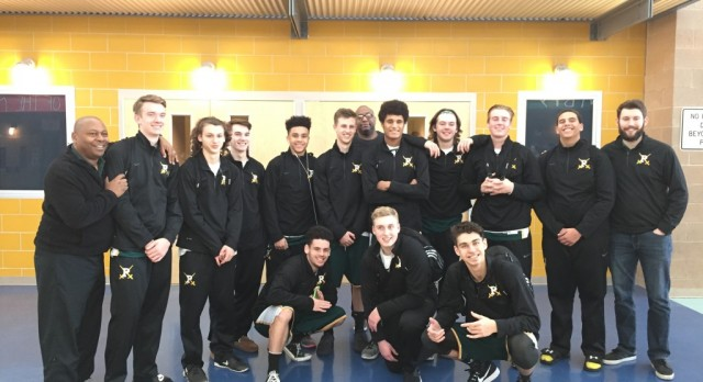 Boys play well at Vegas tournament