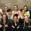 2017 Swim Team