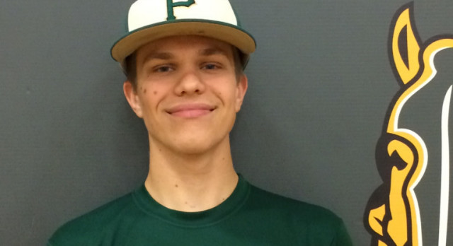Athlete of the Week – Andrew Howell